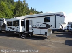 New 2018  Forest River Cedar Creek Silverback 29IK by Forest River from U-Neek RV Center in Kelso, WA