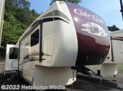 New 2018  Forest River Cedar Creek Hathaway Edition 34RL2 by Forest River from U-Neek RV Center in Kelso, WA