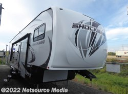 New 2018  Forest River Shockwave DX Series 33FWGDX by Forest River from U-Neek RV Center in Kelso, WA