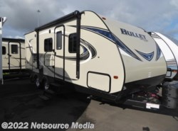 New 2018  Keystone Bullet 212RBSWE by Keystone from U-Neek RV Center in Kelso, WA