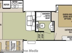 New 2018  Forest River Cedar Creek Silverback 29RE by Forest River from U-Neek RV Center in Kelso, WA
