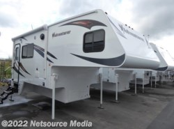 New 2018  Adventurer  116DS by Adventurer from U-Neek RV Center in Kelso, WA