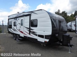 New 2018  Forest River Shockwave MX Series T21RQMX by Forest River from U-Neek RV Center in Kelso, WA