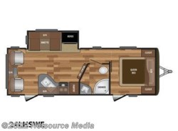 New 2018  Keystone Hideout LHS 24LHSWE by Keystone from U-Neek RV Center in Kelso, WA