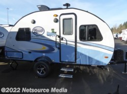 New 2018  Forest River R-Pod Ultra Lite RP-177 by Forest River from U-Neek RV Center in Kelso, WA