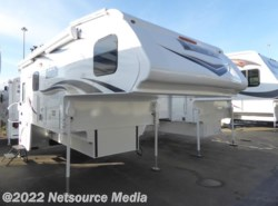New 2018  Lance  Truck Campers 1172 by Lance from U-Neek RV Center in Kelso, WA