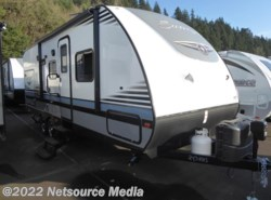 New 2018  Forest River Surveyor Travel Trailers 243RBS by Forest River from U-Neek RV Center in Kelso, WA
