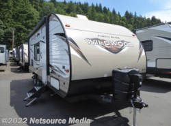 New 2019  Forest River Wildwood X-Lite 201BHXL by Forest River from U-Neek RV Center in Kelso, WA