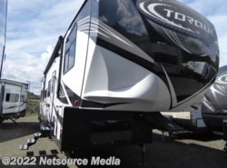 New 2019 Heartland  Torque TQ 371 available in Kelso, Washington