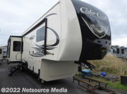 New 2019 Forest River Cedar Creek Hathaway Edition 36CK2 available in Kelso, Washington