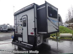 New 2021 Palomino Real-Lite Truck Camper Hard Side Max HS-1912 available in Kelso, Washington