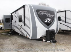 New 2018  Highland Ridge Roamer 323RLS by Highland Ridge from Dunlap Family RV  in Bowling Green, KY
