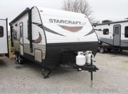 2018 Starcraft Autumn Ridge Outfitter 23FB