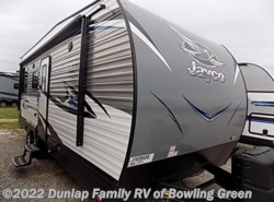 New 2018  Jayco Octane Super Lite 222 by Jayco from Dunlap Family RV  in Bowling Green, KY