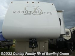 Used 2008  DRV Elite Suites 36 TKSB3