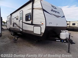 New 2019 Jayco Jay Flight SLX 8 324BDS available in Bowling Green, Kentucky