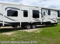 New 2016  Heartland RV Big Country 4010RD by Heartland RV from Midway Homes & RV in Grand Rapids, MN