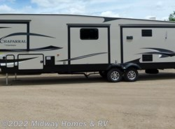 New 2016  Coachmen Chaparral 390QSMB by Coachmen from Midway Homes & RV in Grand Rapids, MN