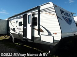 New 2016 Palomino Puma 31DBTS available in Grand Rapids, Minnesota