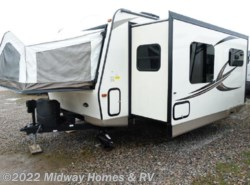 New 2017  Forest River Rockwood Roo 23IKSS by Forest River from Midway Homes & RV in Grand Rapids, MN