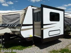 New 2017  Starcraft Travel Star Expandable 239TBS by Starcraft from Midway Homes & RV in Grand Rapids, MN