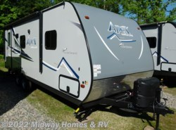 New 2018  Coachmen Apex 238MBS by Coachmen from Midway Homes & RV in Grand Rapids, MN