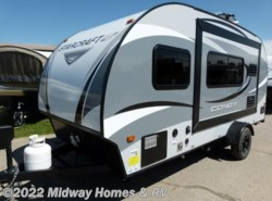 New 2018  Starcraft Comet Mini 18DS by Starcraft from Midway Homes & RV in Grand Rapids, MN