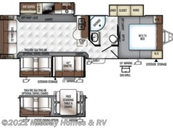 New 2018  Forest River Rockwood Ultra Lite 2906WS by Forest River from Midway Homes & RV in Grand Rapids, MN