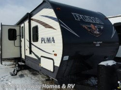 New 2017  Palomino Puma 32BHKS by Palomino from Midway Homes & RV in Grand Rapids, MN