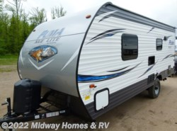 New 2018  Palomino Puma XLE 18FBC by Palomino from Midway Homes & RV in Grand Rapids, MN