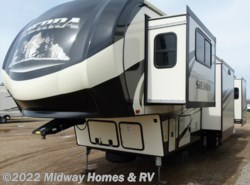 New 2018  Forest River Sierra 379FLOK by Forest River from Midway Homes & RV in Grand Rapids, MN