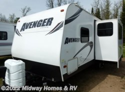 Used 2014  Prime Time Avenger 23FBS by Prime Time from Midway Homes & RV in Grand Rapids, MN