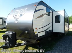 New 2018  Palomino Puma 30FBSS by Palomino from Midway Homes & RV in Grand Rapids, MN