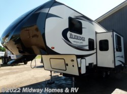 Used 2015  Heartland RV ElkRidge Express E22 by Heartland RV from Midway Homes & RV in Grand Rapids, MN