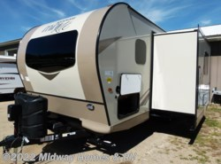 New 2018  Forest River Rockwood Mini Lite 2509S by Forest River from Midway Homes & RV in Grand Rapids, MN