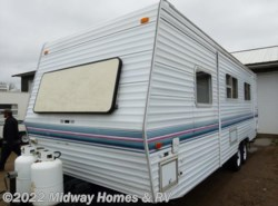 Used 1999  Fleetwood Prowler M-26H by Fleetwood from Midway Homes & RV in Grand Rapids, MN