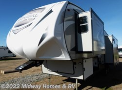 New 2018  Coachmen Chaparral 298RLS by Coachmen from Midway Homes & RV in Grand Rapids, MN