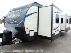New 2018  Palomino Puma 32RKTS by Palomino from Midway Homes & RV in Grand Rapids, MN