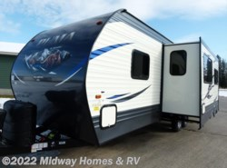 New 2018  Palomino Puma 28 FQDB by Palomino from Midway Homes & RV in Grand Rapids, MN