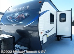 New 2018  Palomino Puma 28FQDB by Palomino from Midway Homes & RV in Grand Rapids, MN