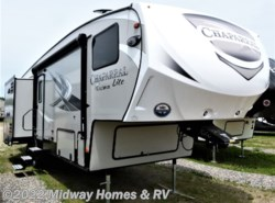New 2018 Coachmen Chaparral Lite 29BH available in Grand Rapids, Minnesota