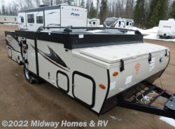 New 2019 Forest River Rockwood Premier 122S available in Grand Rapids, Minnesota