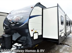 New 2019  Palomino Puma 32RBFQ by Palomino from Midway Homes & RV in Grand Rapids, MN
