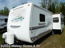 Used 2003 Keystone Mountaineer M315RLS available in Grand Rapids, Minnesota