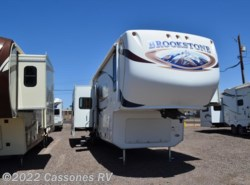 Used 2012  Coachmen Brookstone 366RE