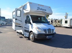 Used 2010 Forest River Solera 24S available in Mesa, Arizona