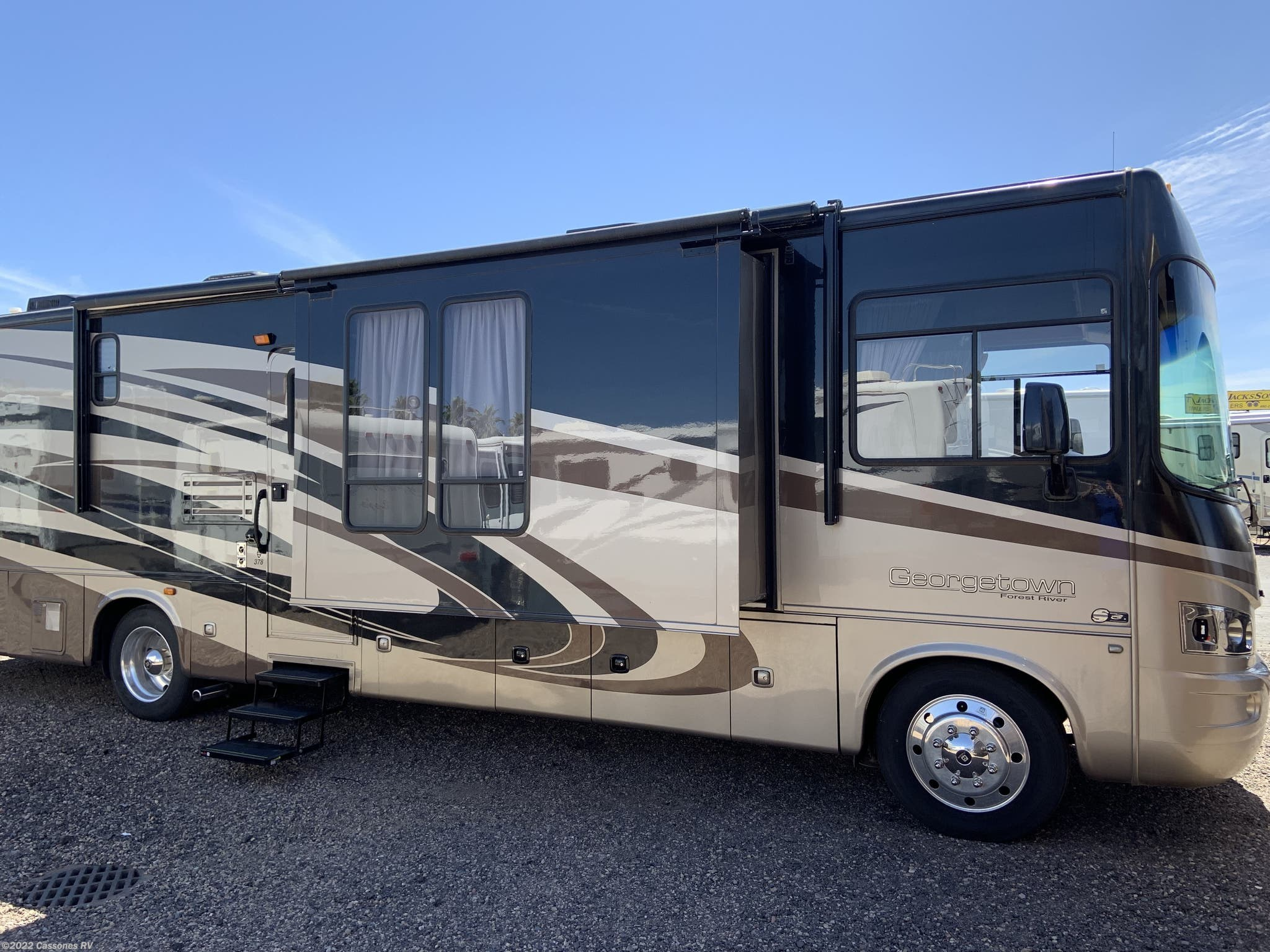 2011 Forest River RV Georgetown 378TS for Sale in Mesa, AZ 85213  