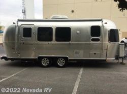 Used 2014  Airstream Flying Cloud 23FB by Airstream from Nevada RV in North Las Vegas, NV