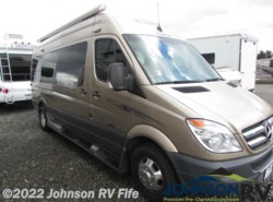 Used 2013  Roadtrek  Adventurous RS by Roadtrek from Johnson RV in Puyallup, WA