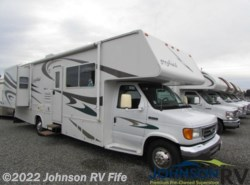Used 2006  Jayco Greyhawk 30GS by Jayco from Johnson RV in Puyallup, WA